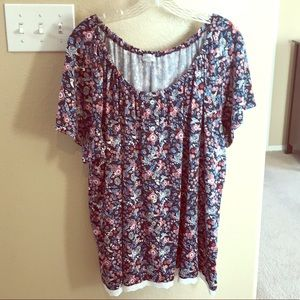 Beautiful Avenue blouse